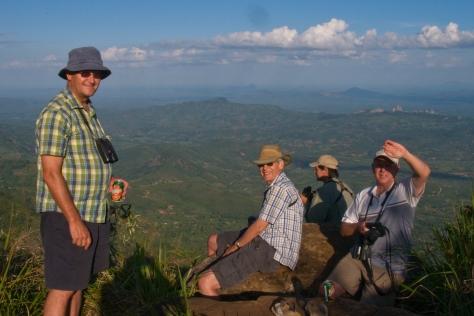 Matarazi viewpoint