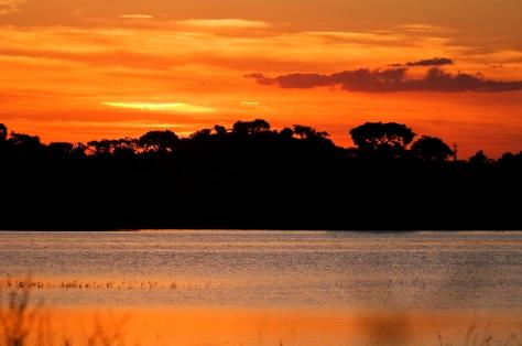 Rainham Dam Harare
