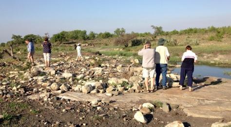 Klopperfontein KNP