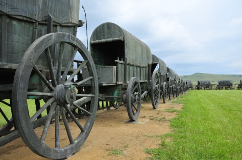 Blood River Battlefield