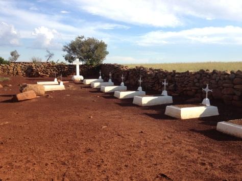 Schuinshoogte Cemetery