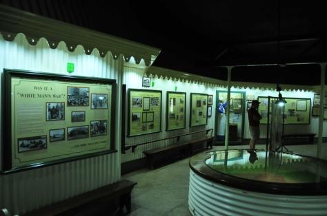Siege Museum, Ladysmith