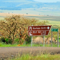 Mostly Battlefields - Kwazulu-Natal (Part 3)