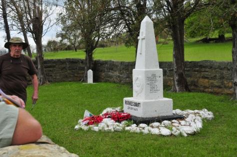 Rorke's Drift Battlefield Cemetery