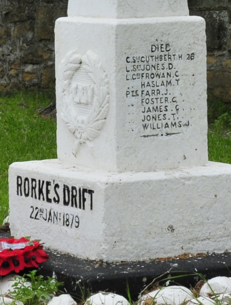 Rorke's Drift Battlefield (23 January 1879)