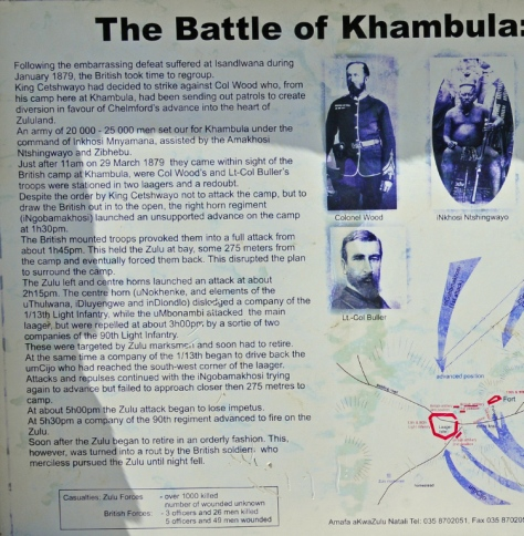Battle of Khambula