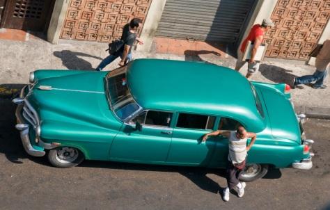"""Classic"" American cars"