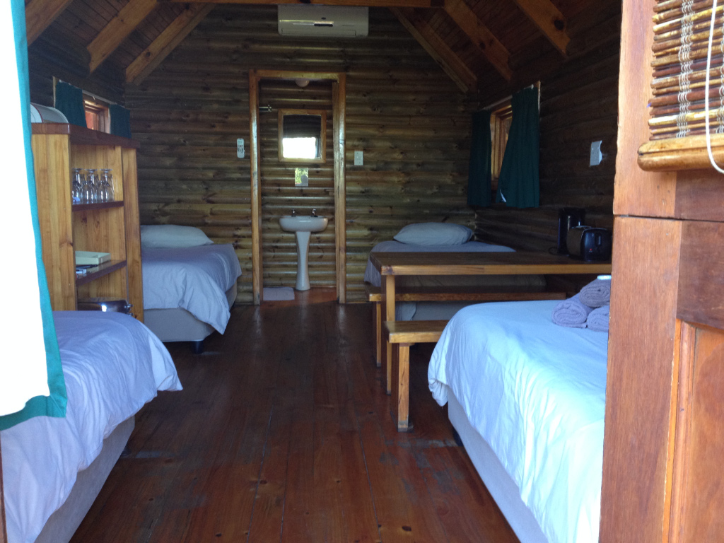 Forest Cabin, Addo NP