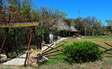 Ecological Reserve at Varadero