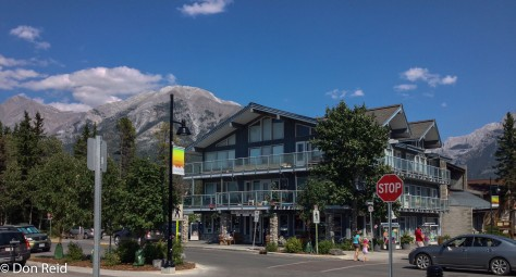 Canmore