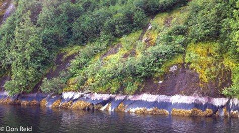 Misty Fjords excursion, Ketchikan