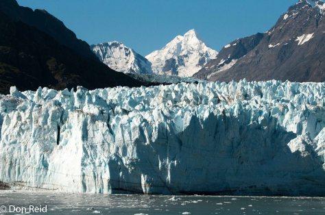 Glacier Bay National Park cruise