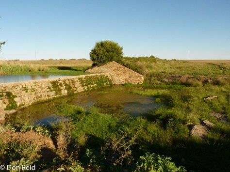 Kuilfontein, near Springfontein in the Free State