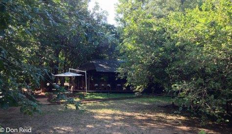Mphingwe camp
