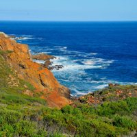 Mossel Bay in July - A Winter's Tale