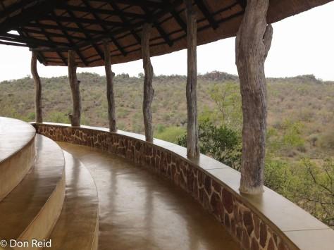 Nwanetsi Viewpoint