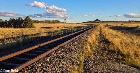 Near Springfontein Free State