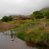 Verlorenkloof Estate - a Guide to Birding