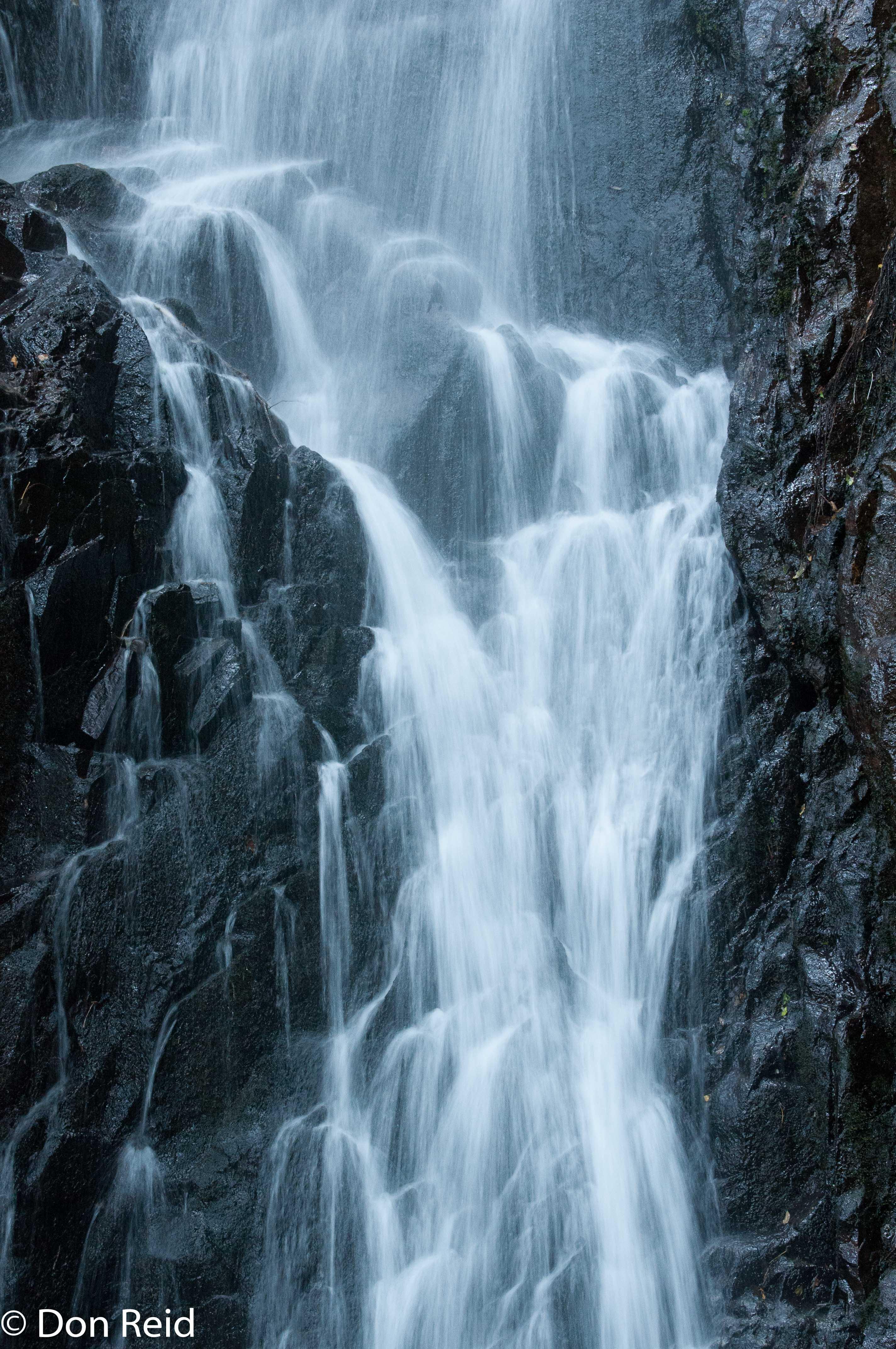 Waterfall, Verlorenkloof