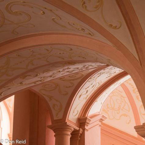 Melk Abbey - beautiful architecture