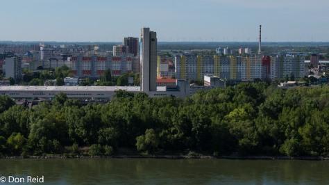 Bratislava - city views