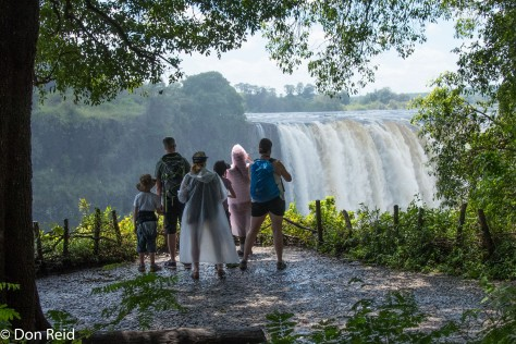 Vic Falls NationalPark