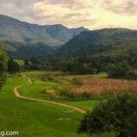 Central Drakensberg - Revisited