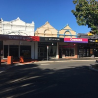 Australian Adventure - Going Walkabout in Sale Town Centre
