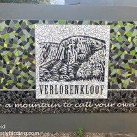 A Week in Verlorenkloof - Day One